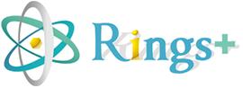 株式会社Rings+