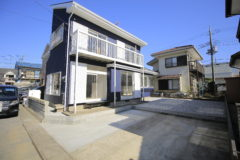 フルリノベーション中古住宅(小山市)
